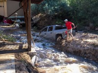 Colorado floods: Churches respond