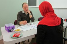 Friendship Centre sets table for spiritual conversations