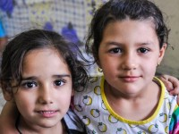 Christians help where it hurts in Iraq