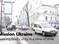 Mission Ukraine stresses unity as strife continues